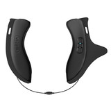 10U Pad Motorcycle Bluetooth Communication Cheek Pad System for HJC IS-17