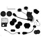 Sena 20S & 30K Universal Helmet Clamp Kit with Microphones