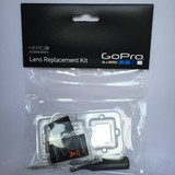 GoPro Hero3 Replacement Lens Kit for White, Silver & Black Editions