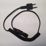 SC-A3003 Two-way Radio Cable for Sena SR10 compatible with