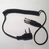 SC-A3103 Two Way Radio Cable for Sena SR10 compatible with