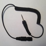 SC-A4075 Two Way Radio Cable for Sena SR10 compatible with